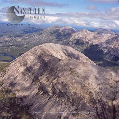Ben Arkle, Sutherland, Highlands, Scotland
