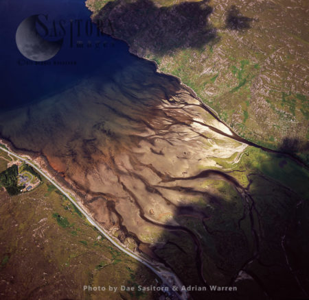 Little Loch Broom, Wester Ross, Highlands