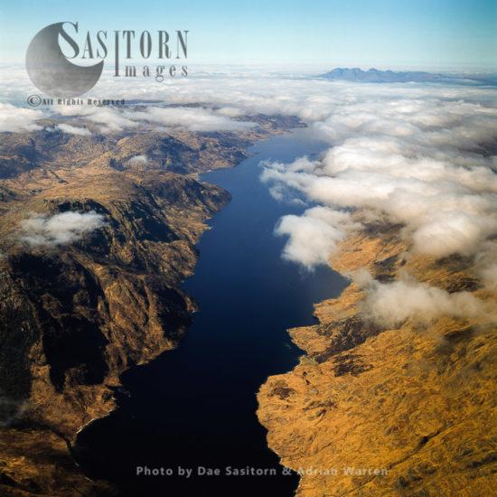 Loch Morar, Highlands, Scotland