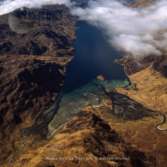 Loch Nevis, Highlands, Scotland