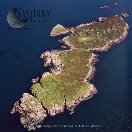 Soyea Island, Highlands, Scotland
