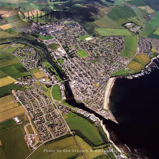 Thurso, Scotland