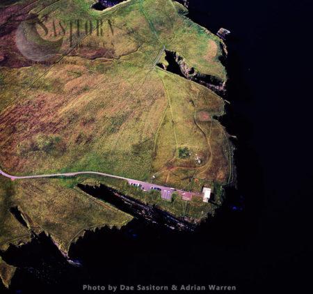 Duncansby Head,  Near John O' Groats