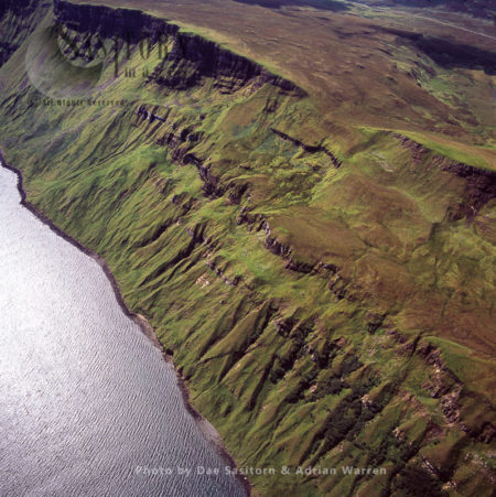 Isle Of Skye, Inner Hebrides, West Coast Scotland
