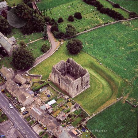 Bowes Castle, Durham