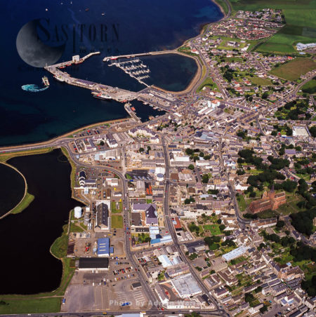 Kirkwall, Orkney Islands