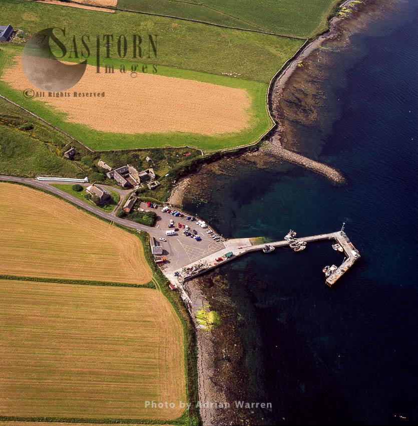 Tingwall, Mainland Orkney, Orkney Islands