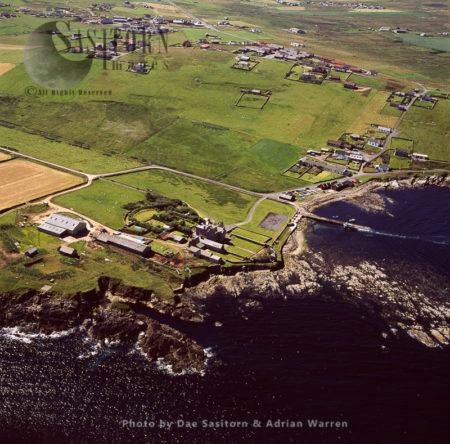 Sandwick, Shetland Mainland, Shetland Islands