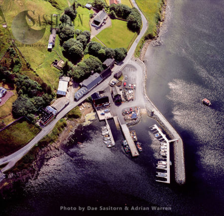 Voe, Shetland Mainland, Shetland Islands