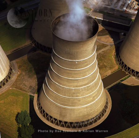 West Burton Power Station, Nottinghamshire