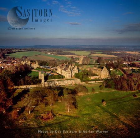 Battle Abbey, Kent