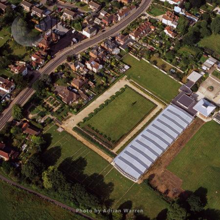 Fishbourne Roman Palace, Fishbourne, West Sussex