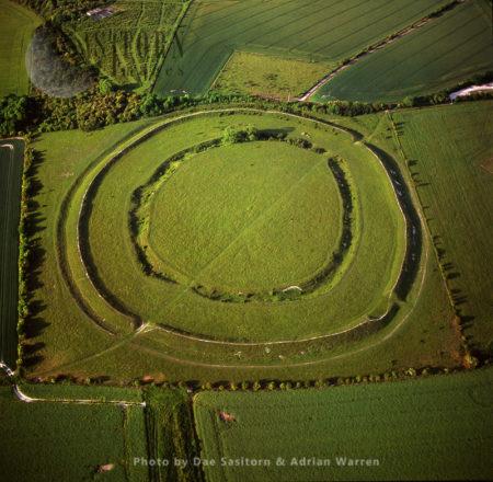 Figsbury Ring, Wiltshire