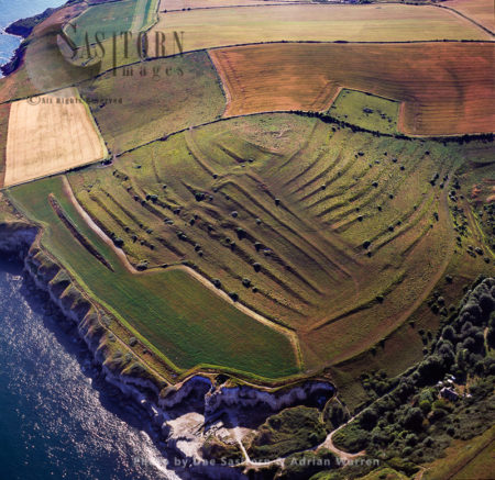 West Man Winspit, Jurassic Coast, Dorset