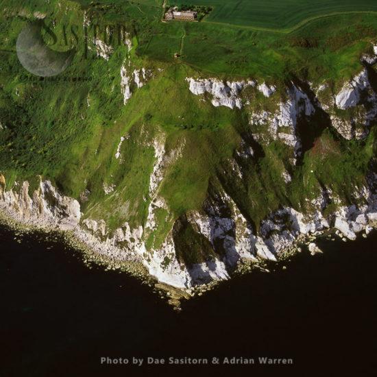 White Nothe, Jurassic Coast, Dorset,