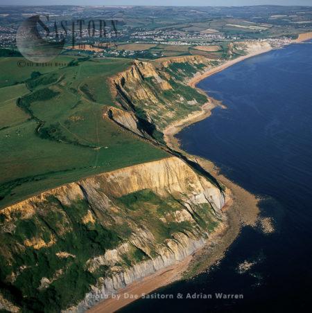 East Ebb And Great Ebb, Jurassic Coast, Dorset