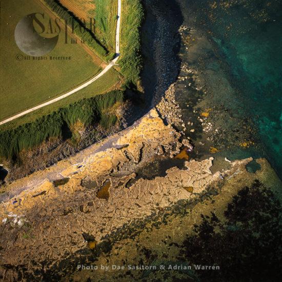 Kimmeridge Bay, Jurassic Coast, Dorset