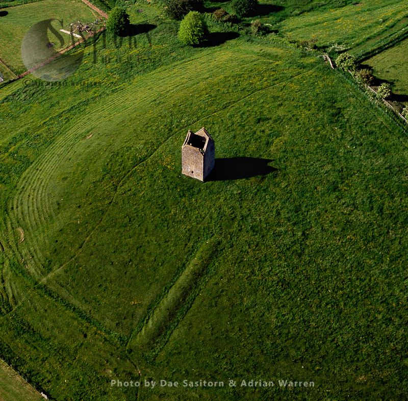 Bruton Dovecote,  , Bruton, Somerset