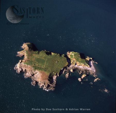 Margarets Island, Wales