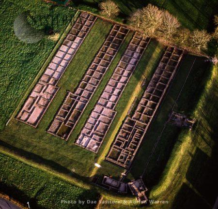 Roman Barrack, Caerleon, Wales