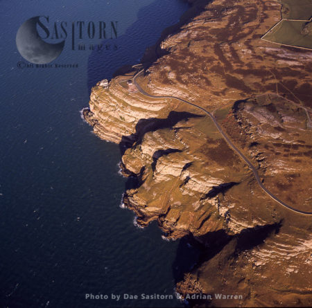 Great Orme, Llandudno, North Coast Of Wales