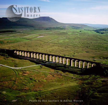 Ribblehead Viaduct, North Yorskhire