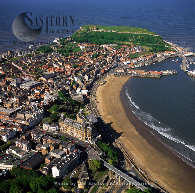 Scarborough, North Yorkshire, England