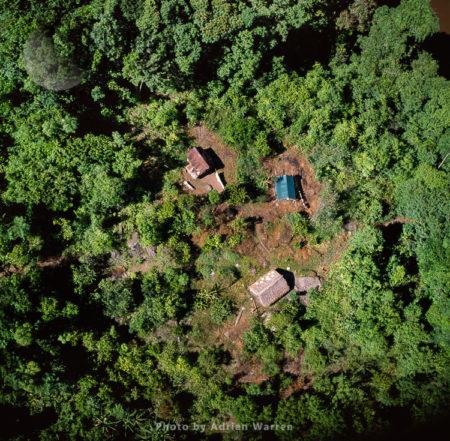 Akawaio Settlement, By The River Mazaruni, North Of Kamarang, Upper Mazaruni District, Guyana