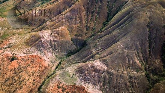 Aerial Images Of Guyana