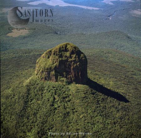 Wadakapiapetepui, Eastern Chain Of Tepuis, Estado Bolivar, Venezuela, South America