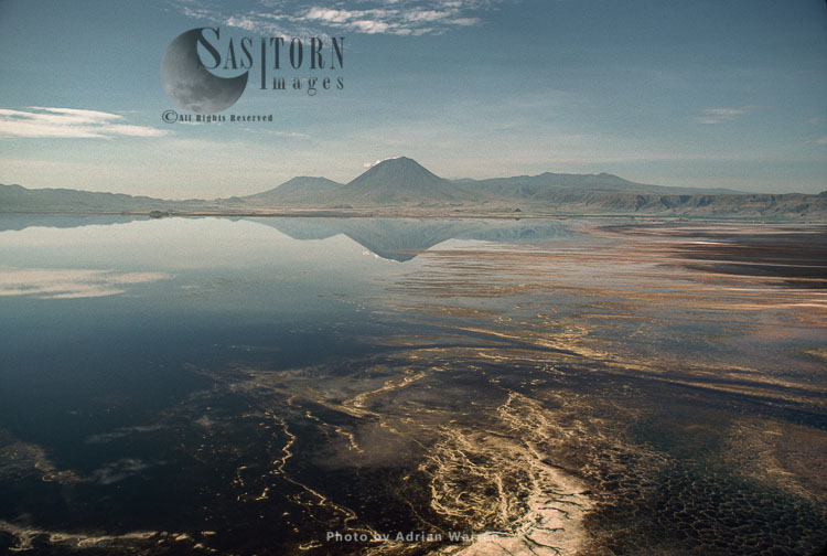 Lake Natron, African Rift Valley / Tanzania