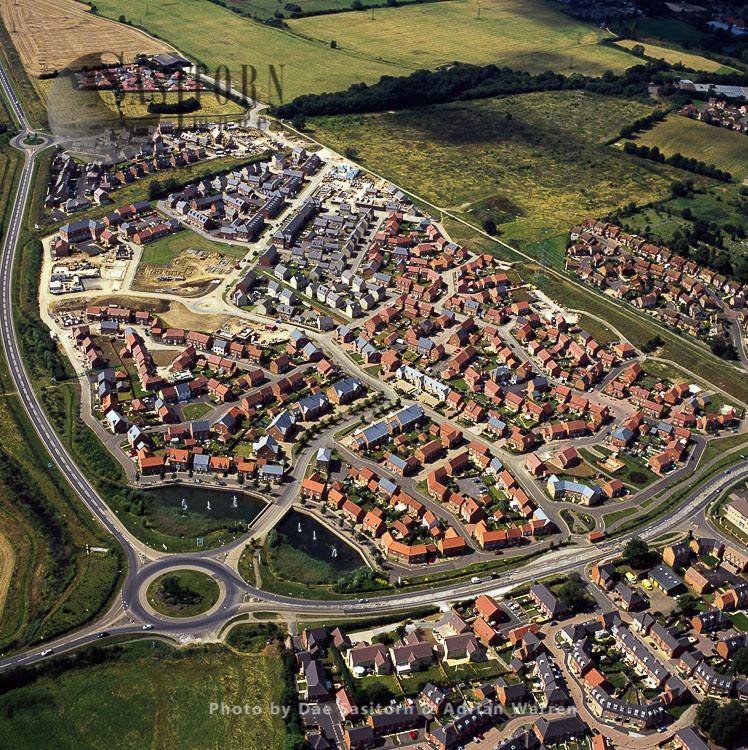 Grantham, Lincolnshire