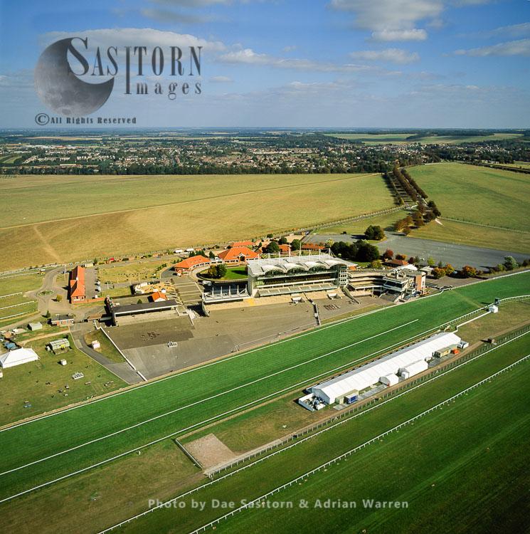 Newmarket Racecourse, Newmarket, Suffolk, East Anglia