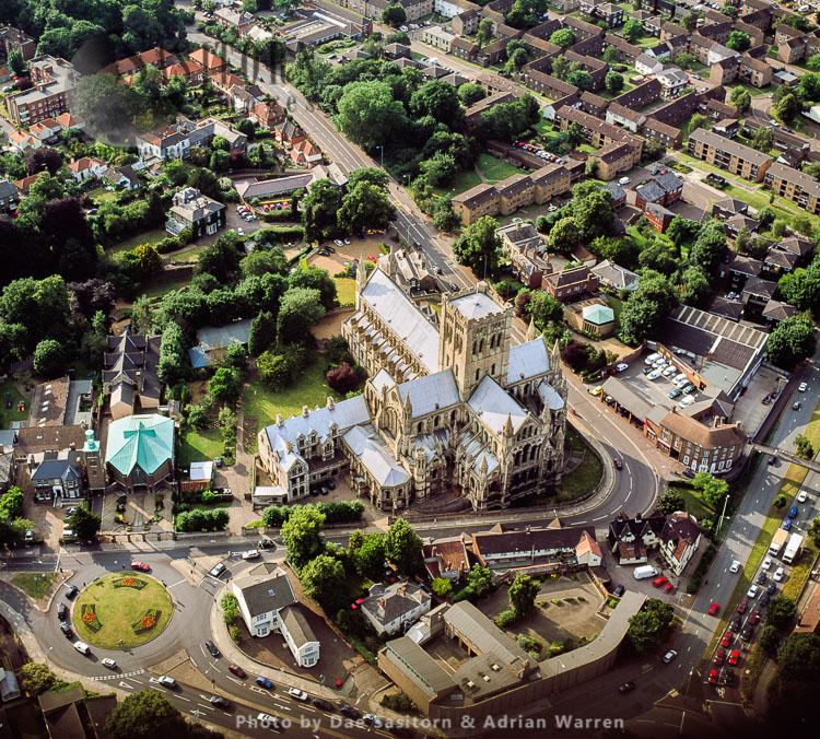 He Roman Catholic Cathedral Of St John The Baptist, Norwich, Norfolk