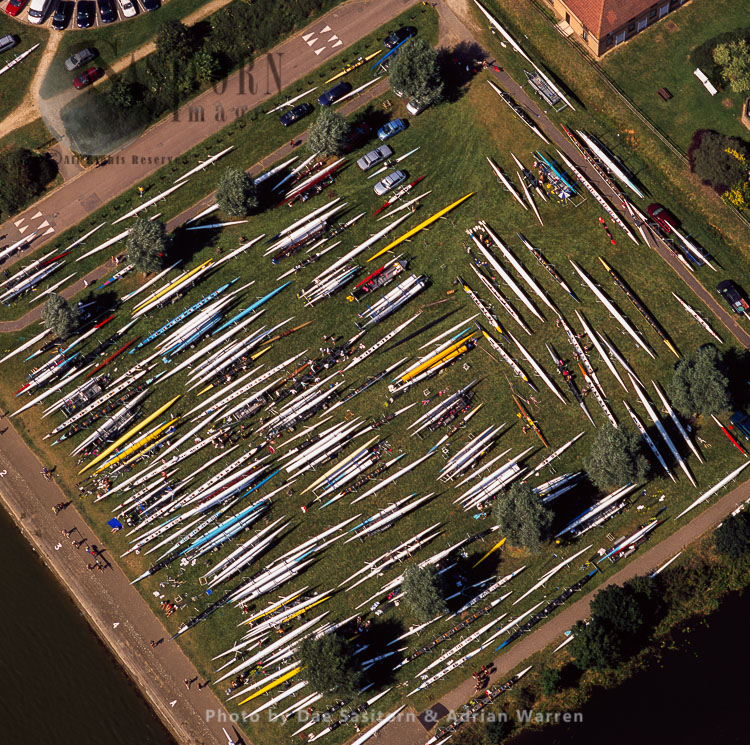 Peterborough City Rowing Club, Peterborough, Cambridgeshire