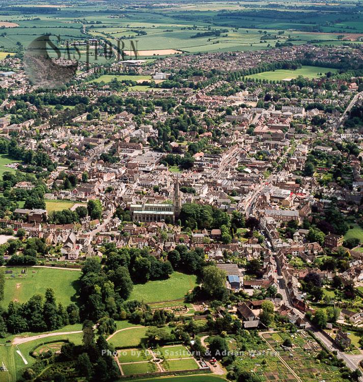 Saffron Walden, Essex