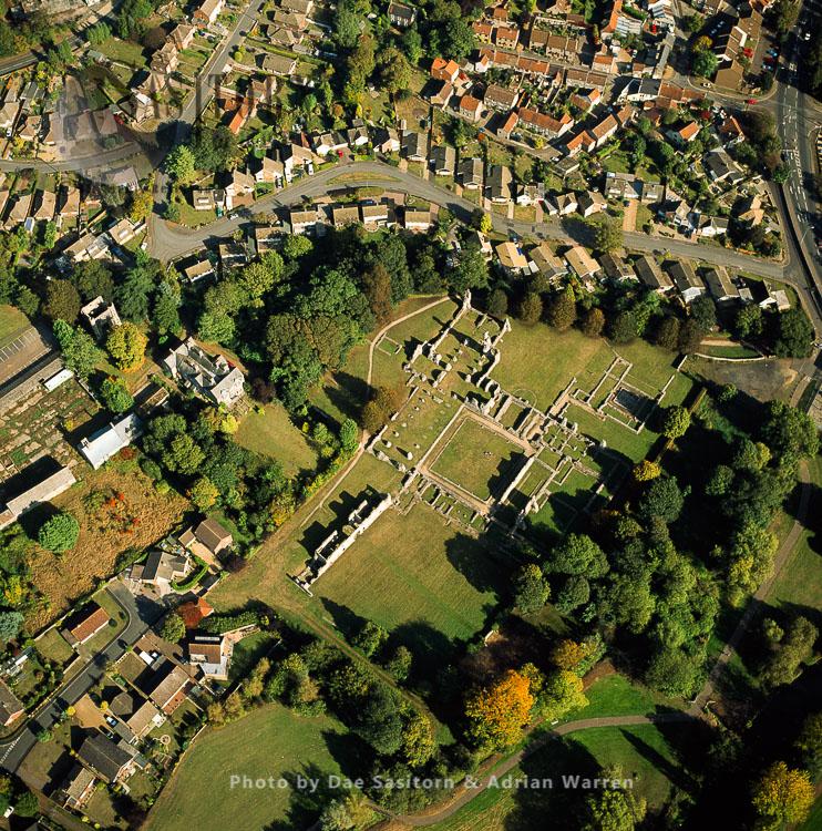 Thetford Priory, Norfolk