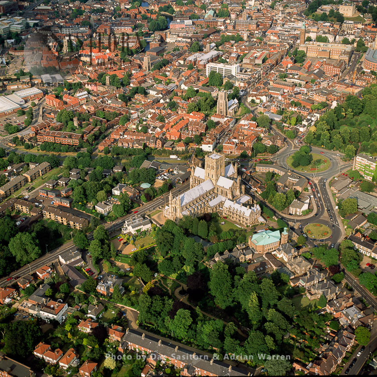 The Roman Catholic Cathedral Of St John The Baptist, Norwich, Norfolk