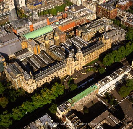 Natural History Museum, South Kensington, London