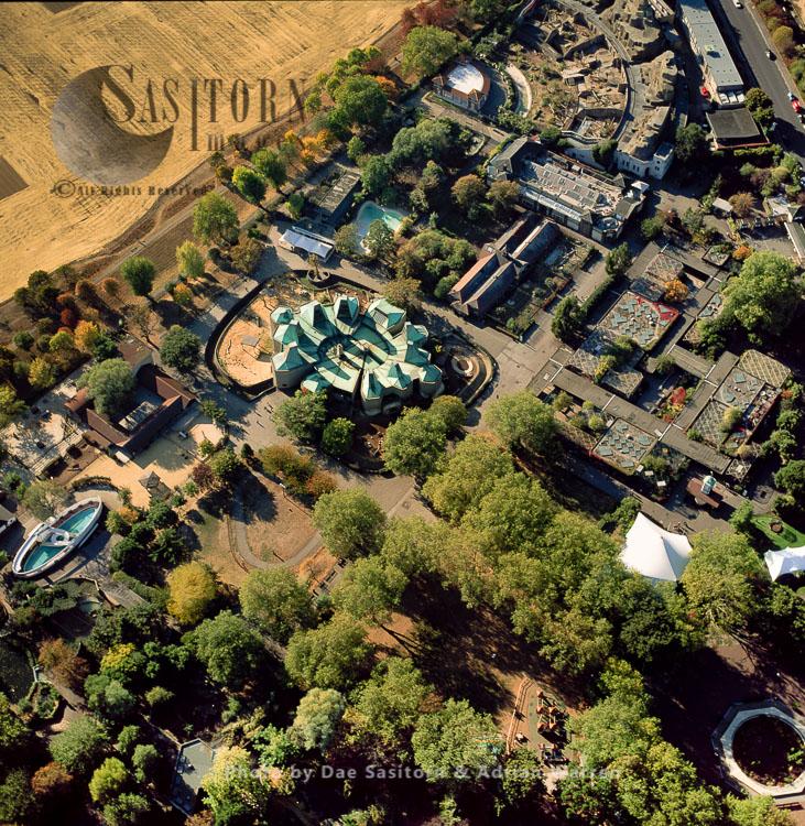London Zoo, London Zoo Is The World's Oldest Scientific Zoo, London