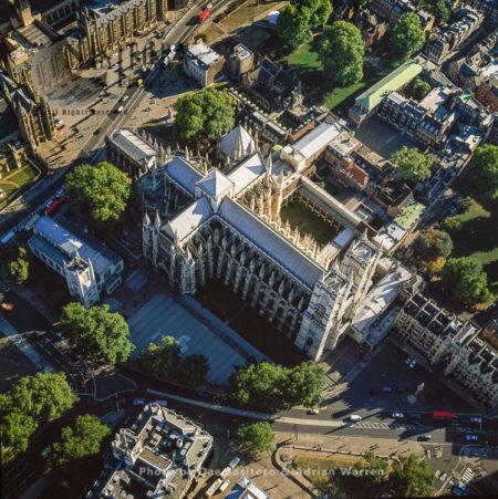 Westminster Abbey, Wstminster, London