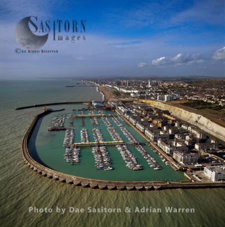 Brighton Marina, Est Sussex, East Sussex