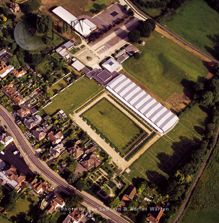 Fishbourne Roman Palace, Chichester, West Sussex