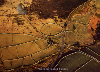 Prehistoric And Historic Settlements & Agriculture