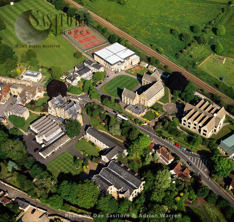King's School, Bruton, Somerset