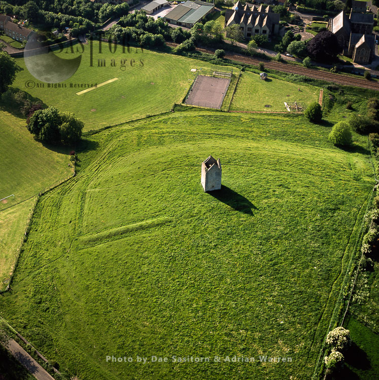 Bruton Dovecote, Bruton, Somerset