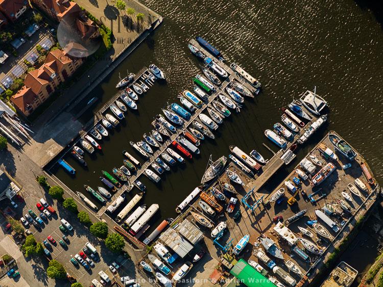 Bristol Marina, Cumberland Road, Bristol, Somerset