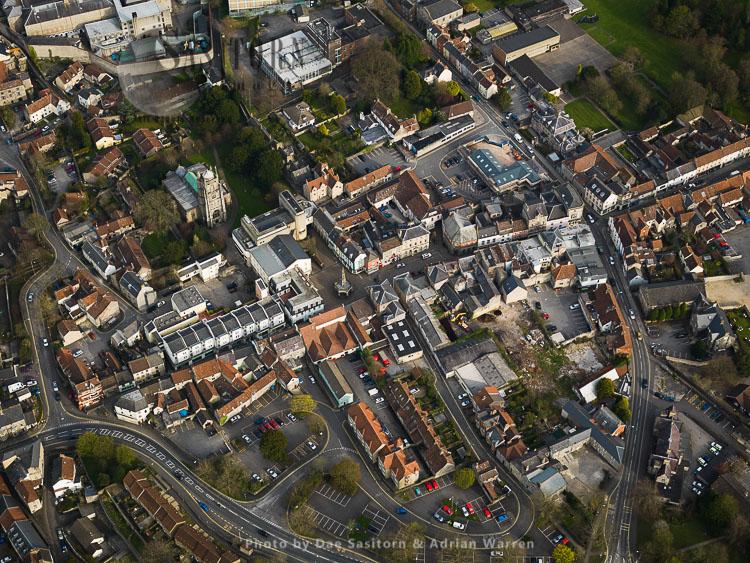 Shepton Mallet, Somerset, England