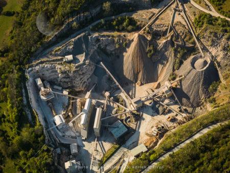 Limestone Quarry