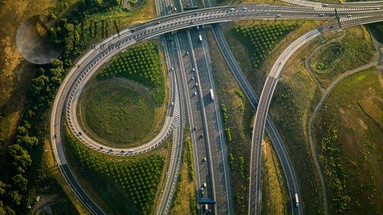 Roads, Bridges And Transportation